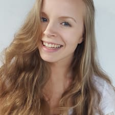 Anniina Kullanıcı Profili