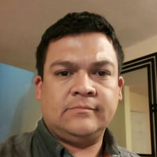 โพรไฟล์ผู้ใช้ Luis