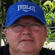 André Roberto User Profile