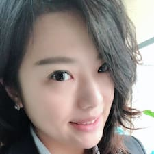 小姐 Kullanıcı Profili