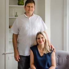 Heather & Ross
