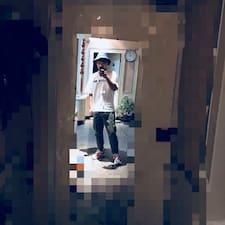 Profil Pengguna 郅恺