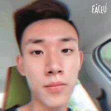 Henkilön 王 käyttäjäprofiili