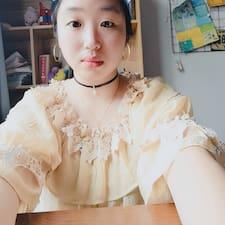 凯丽 User Profile