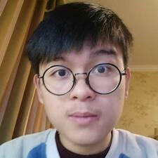 WQE - Profil Użytkownika