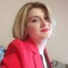 Qeti User Profile