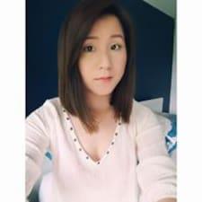Perfil do utilizador de Meng Yi