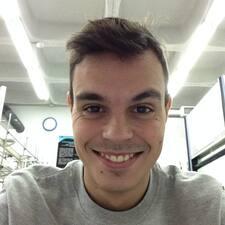 Profil Pengguna Galder
