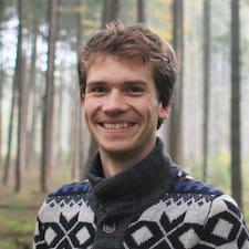 Kaj-Ivar的用戶個人資料