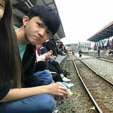 Nutzerprofil von Jia Le