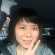 Профиль пользователя Yi-Hsuan