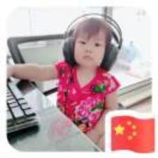Perfil do usuário de 张威