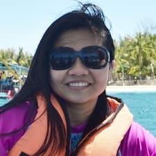 Therese Jenalynne User Profile