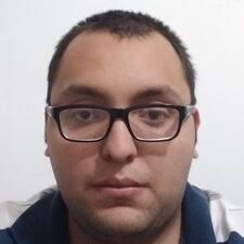 Jorge Ulises Brugerprofil