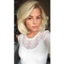 Jayne User Profile