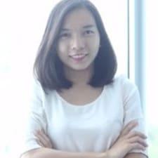 Tam felhasználói profilja
