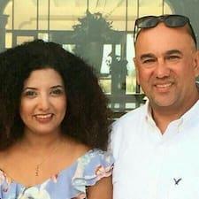 Profilo utente di Hossam
