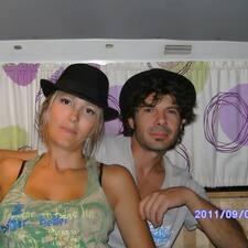 Marisa Y Juanjo on supermajoittaja.