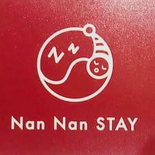 Nutzerprofil von Namba