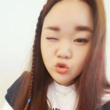 Perfil do usuário de 세이