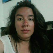 Användarprofil för Maira Rosana