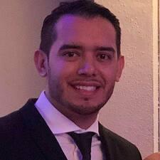 Edmundo User Profile