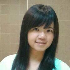 Profil utilisateur de 佩蓉