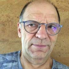Gebruikersprofiel Herman