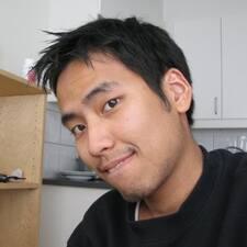 Wai Hong - Profil Użytkownika