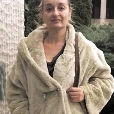 Profil Pengguna Zorica