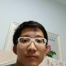 Gebruikersprofiel Li