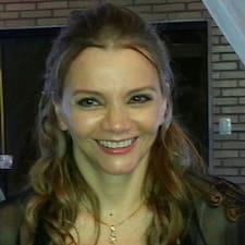 Graciela Brukerprofil