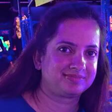 Shweta User Profile