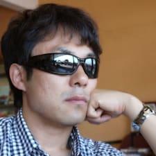 Shiro - Profil Użytkownika
