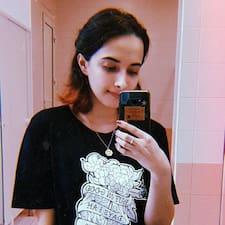 Maitha User Profile