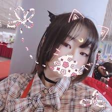 Perfil do utilizador de 永奕