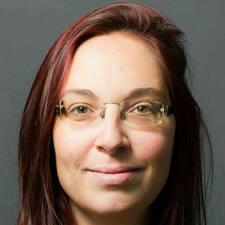 Katrine User Profile