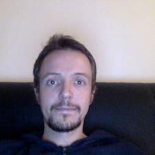 Ludo felhasználói profilja