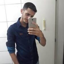 Jarbas User Profile