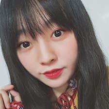 Profil Pengguna 张洪川
