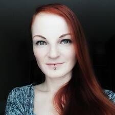 Euvie User Profile