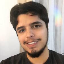 Luiz Bruno User Profile