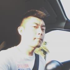 Perfil do utilizador de Ruidong