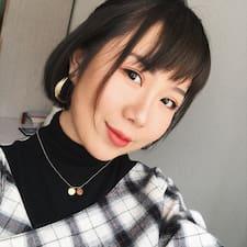 佳宇 User Profile