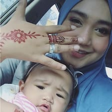 Nur Aisya User Profile