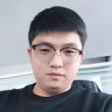 Profil Pengguna 大为