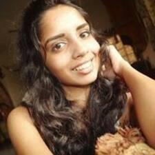 Sushanti - Profil Użytkownika