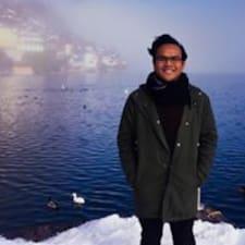 Ahmad AFIQ User Profile