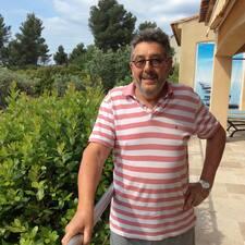 Profil utilisateur de Serge