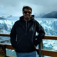 José Patricio User Profile